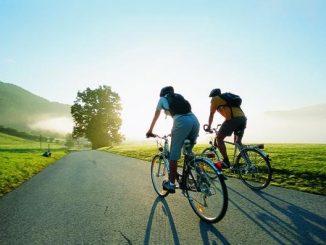 Велосипеды для активного отдыха