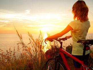 Как езда на велосипеде влияет на здоровье?