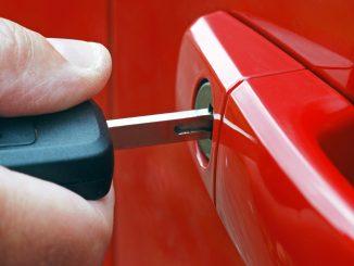 Способы защитить автомобиль от угона