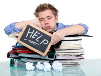 Обучение в ВУЗе. Как решить проблемы?