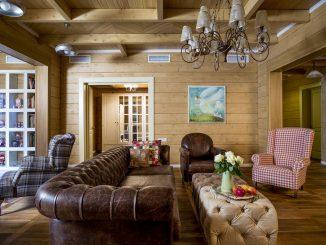 Улучшаем интерьер своего жилья
