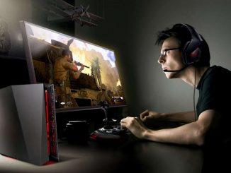 Как правильно играть в видеоигры?