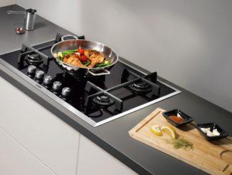 Газовая варочная панель Fornelli – предмет гордости на кухне