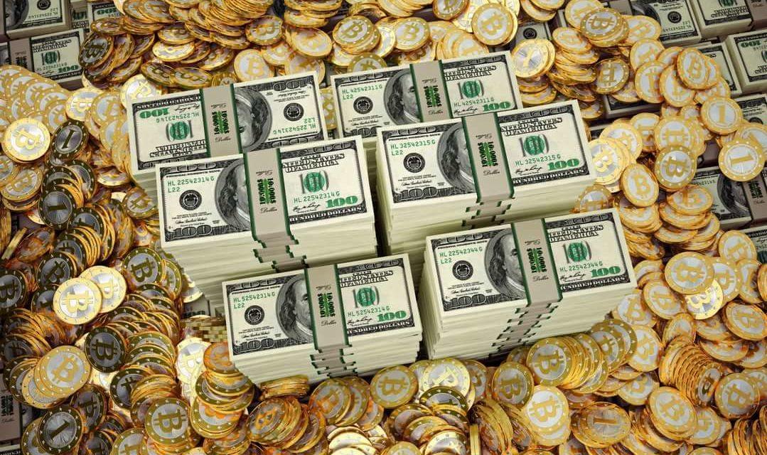 Как не сойти с ума после того, как вы разбогатели на криптовалютах