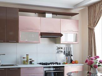 Преимущества и недостатки встраиваемых кухонных вытяжек 50, 60 см