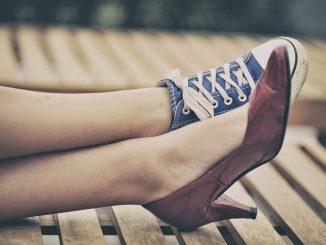 Что могут рассказать женские туфли