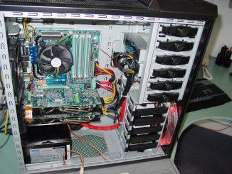 Причины, по которым нельзя покупать готовые компьютеры