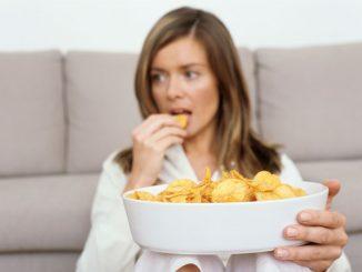 Продукты, которые могут вызвать привыкание, зависимость