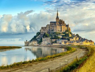 Самые интересные места Франции