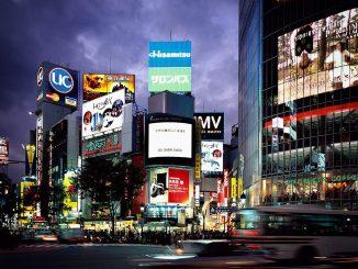 Как рекламировать свою компанию на улицах города