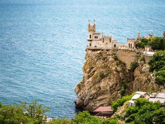 Курорты Крыма – рекомендации