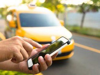 Сколько стоит и каким должно быть такси межгород